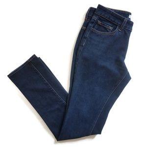 J Brand Dark Wash Skinny Jean's Size 29